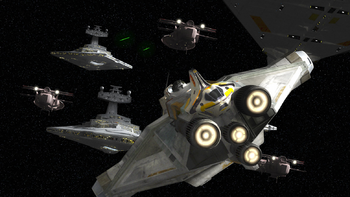 Alliance to Restore the Republic | Wookieepedia | FANDOM powered by