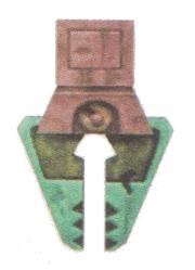 Accutronics planar pincher