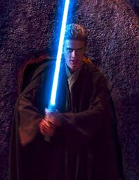 Anakin Vengeance