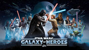 Galaxy of Heroes banner