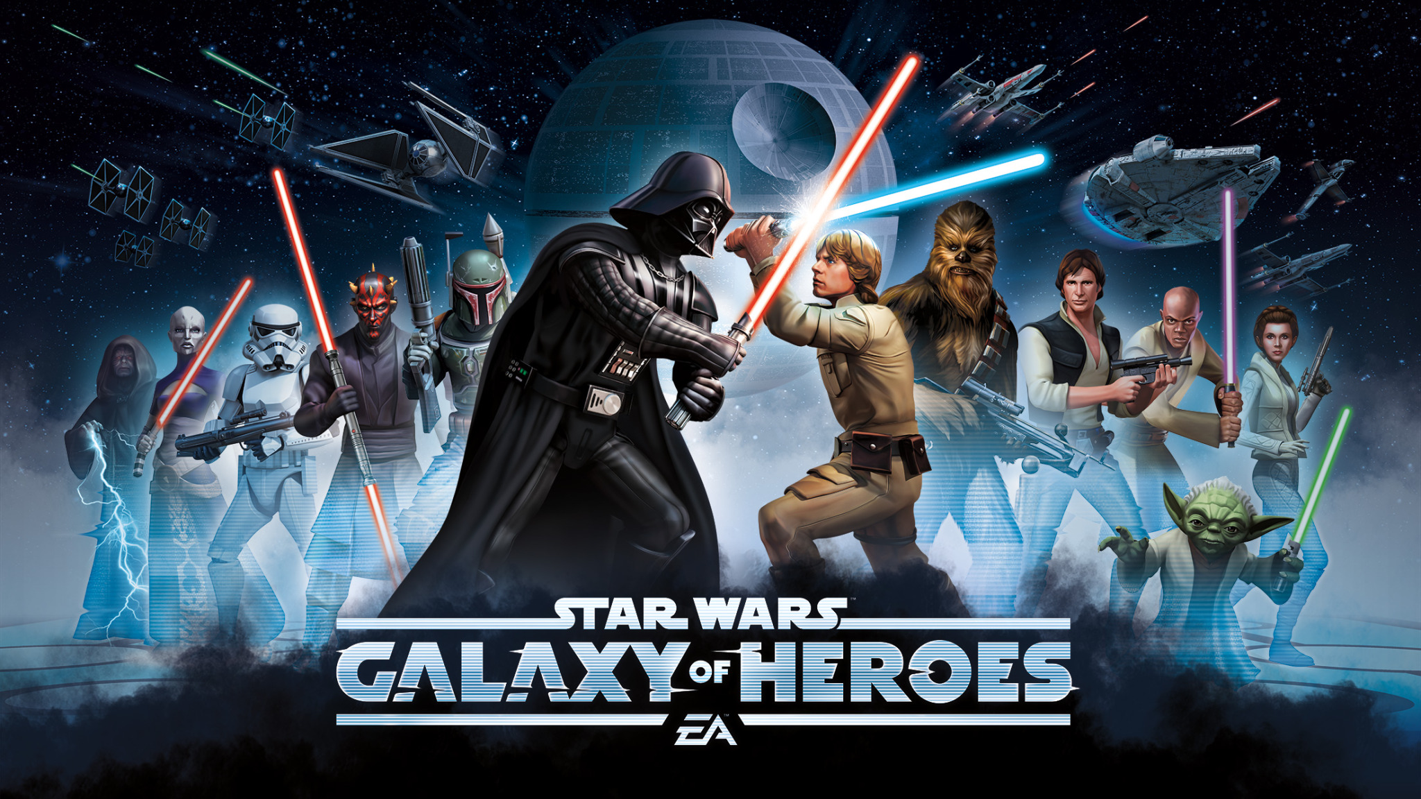 Star Wars Galaxy Of Heroes Wookieepedia Fandom