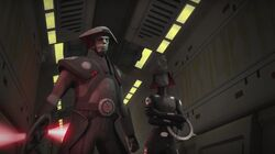 Inquisitors rebels s2