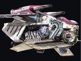 Low Altitude Assault Transport/Legends