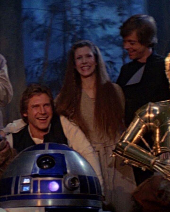 Skywalker Family Wookieepedia Fandom