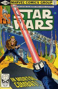 Star Wars 37 - In Mortal Combat
