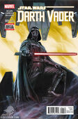 Star Wars Darth Vader 1 5th Printing