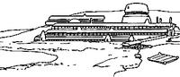 Tanallay Surge complex