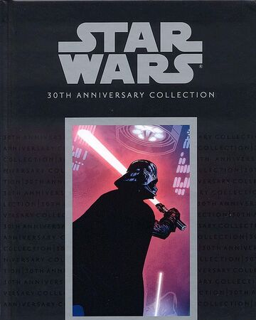 Star Wars 30th Anniversary Collection Volume 6 Endgame Wookieepedia Fandom