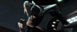 General Grievous duing the Outer Rim Campaign