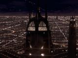 High Council Tower/Legends