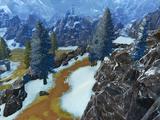Juran Mountains/Legends