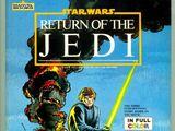 Star Wars: Return of the Jedi (TPB)