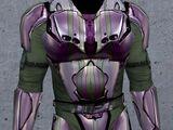 Matrix armor