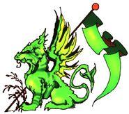 Mecetti Symbol