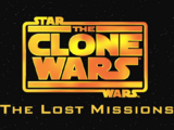 The Clone Wars: The Lost Missions