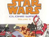 Star Wars: Clone Wars Volume 5: The Best Blades