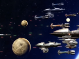 Battle of Corellia (Third Galactic War)