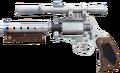 Becketts Blashtech Sideloader DG-29 Heavy Blaster