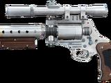 DG-29 heavy blaster pistol