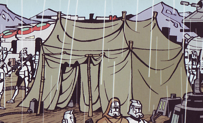 CW tents.png & Image - CW tents.png | Wookieepedia | FANDOM powered by Wikia