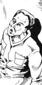Captain Ciro