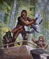 Chewbacca TCG 2016 Store Championship Kit Card.png