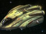DeepWater-class light freighter