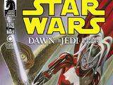 Dawn of the Jedi: The Prisoner of Bogan 1