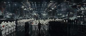 Episode VIII Stormtroopers