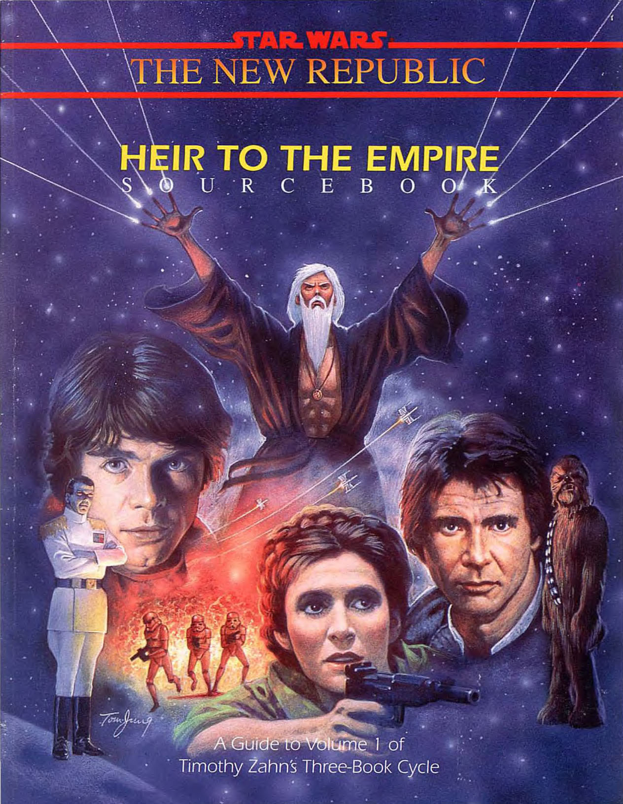 e05e61e1f4 Heir to the Empire Sourcebook