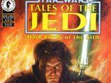 Cronache Jedi: I Signori Oscuri dei Sith 6: Assalto Jedi