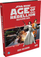 Age of Rebellion Core Rulebook