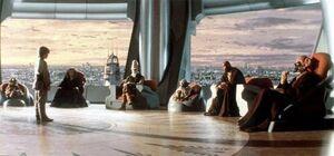 Anakinovy zkoušky