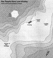 Binaros-map