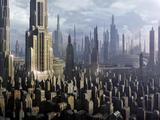 Galactic City