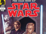 Star Wars—Free Comic Book Day 2005 Special
