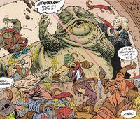Jabba attack