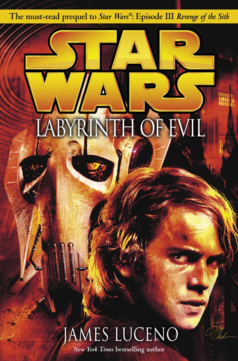 Image result for labyrinth of evil star wars