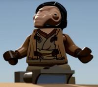 Naka Iit Lego