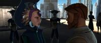 Obi-Wan Satine VoT