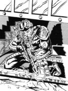 Ragnar Syndicate AJ15