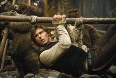 Roast Han Solo