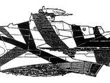 Space ARC Star Cruiser