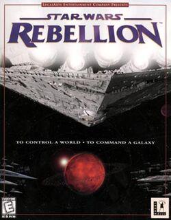 Star War Rebellion