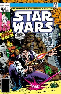Star Wars 7 - New Planets, New Perils