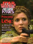 Star Wars Kids 5