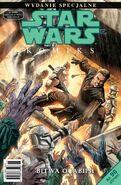 Star Wars Komiks Wydanie specjalne 2009-01