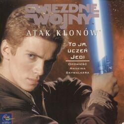 To ja, uczeń Jedi