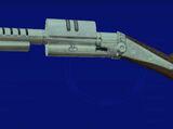 Dart carbine