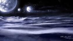 DuneSeaNight